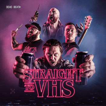 Dead Beat - Straight to VHS (Explicit)