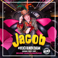 Jacob - #HEKVANDEDAM