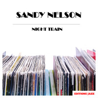 Sandy Nelson - Night Train