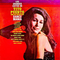 Tito Puente - Dance Mania! Vol 2 (Remastered)