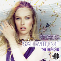 Georgina - Sail with Me (The Remixes)
