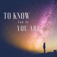 Josiah Deroos - To Know You as You Are