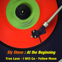 Sly Stone - At the Beginning