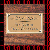 Count Basie - The Complete Decca Recordings (1937-1939) (Remastered Version) (Doxy Collection)