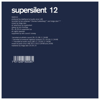 Supersilent - 12