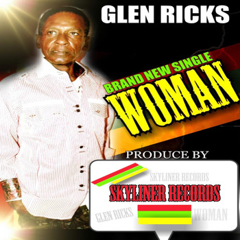 Glen Ricks - Woman