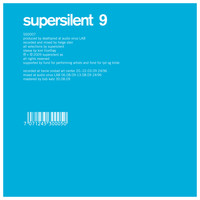 Supersilent - 9