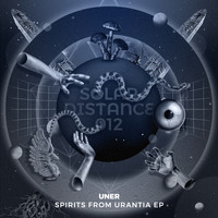 Uner - Spirits from Urantia