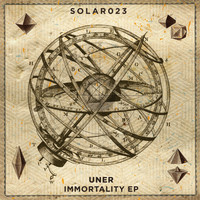 Uner - Immortality