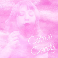 Mia Stegner - Cotton Candy