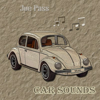 Joe Pass - Car Sounds