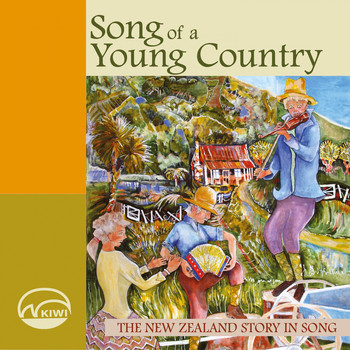 Various Artists - Song of a Young Country