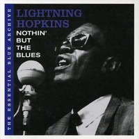 Lightnin' Hopkins - Nothin' But the Blues