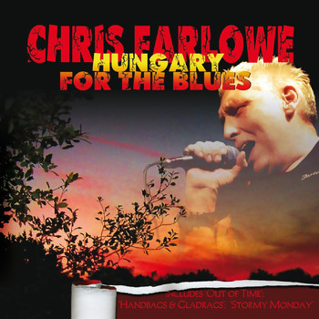 Chris Farlowe - Hungary for the Blues (Live)