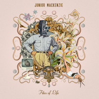Junior MacKenzie - Files of Life