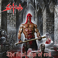 Sodom - The Final Sign of Evil (Explicit)