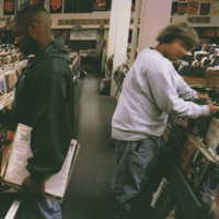 DJ Shadow - Endtroducing..... (Explicit)