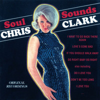 Chris Clark - Soul Sounds