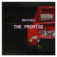 Elekfantz - The Promise (Remixes)