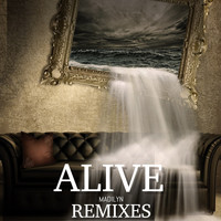 Madilyn - Alive (Remixes)