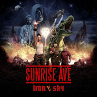 Sunrise Avenue - Iron Sky