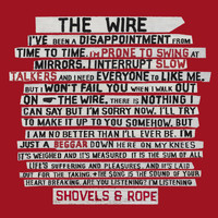 Shovels & Rope - The Wire