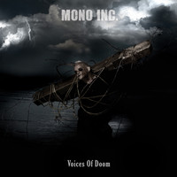MONO INC. - Voices of Doom