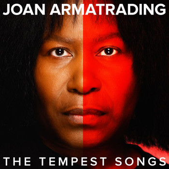 Joan Armatrading - The Tempest Songs