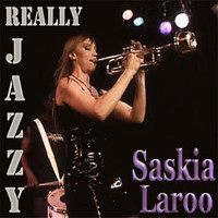 Saskia Laroo - Really Jazzy