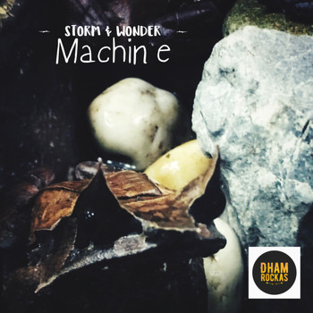 Storm & Wonder - Machine