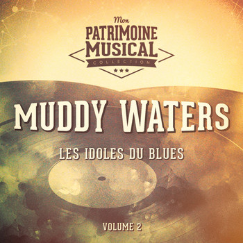 Muddy Waters - Les Idoles Du Blues: Muddy Waters, Vol. 2