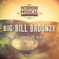 Big Bill Broonzy - Les Idoles Du Blues: Big Bill Broonzy, Vol. 1