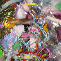 Shlohmo - The End - Single