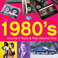 Valentino - 1980s Rock & Pop, Vol. 1