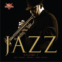 Valentino - Jazz, Vol. 1: Big Band, Swing, and Blues