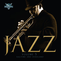 Valentino - Jazz, Vol. 5: Ragtime and Dixieland