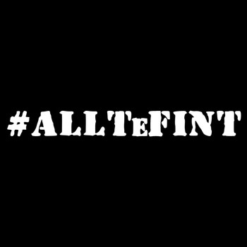 Chris Turner - #alltefint