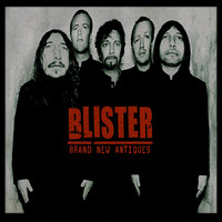Blister - Brand New Antiques