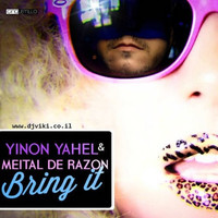 Meital De Razon - Bring It