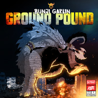 Bunji Garlin - Ground Pound