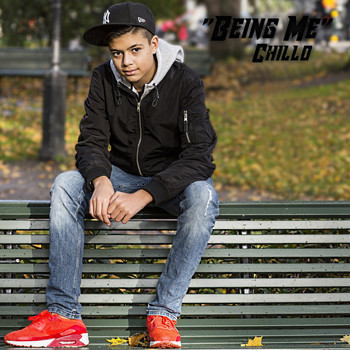 Chillo - Being Me