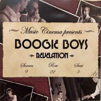 Boogie Boys - Revelation