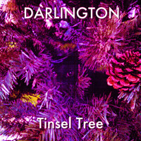 Darlington - Tinsel Tree