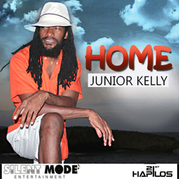 Junior Kelly - Home - Single