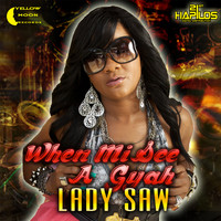 Lady Saw - When Mi See a Gal (Explicit)
