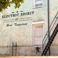 Eric Tingstad - Electric Spirit