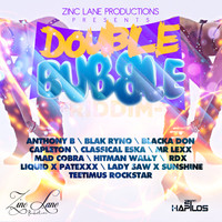 Capleton - Double Bubble Riddim