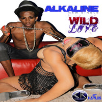 Alkaline - Wild Love - Single (Explicit)