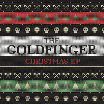 Goldfinger - The Goldfinger Christmas EP