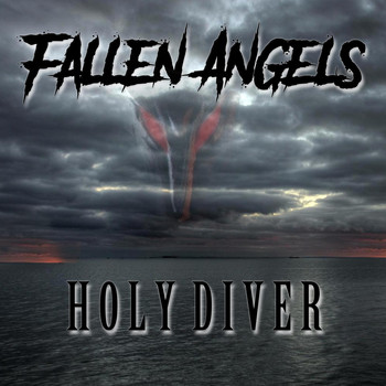 Fallen Angels - Holy Diver